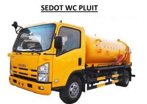 Sedot Wc Pluit