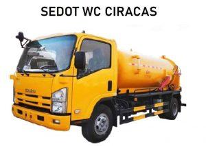 Sedot Wc Ciracas