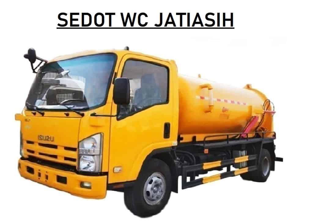 Sedot Wc Jatiasih