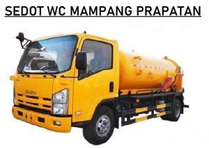 Sedot Wc Mampang Prapatan