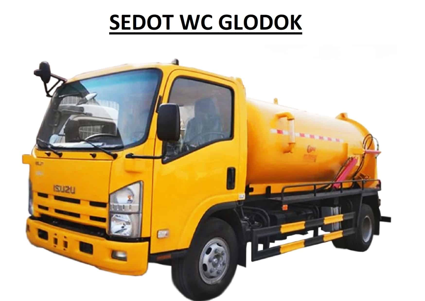 Sedot Wc Glodok