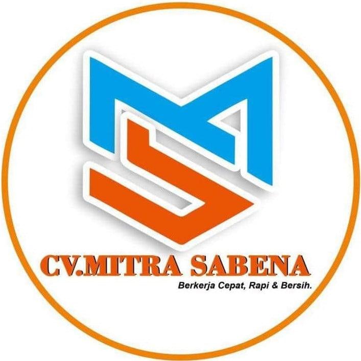 Logo CV Mitra Sabena