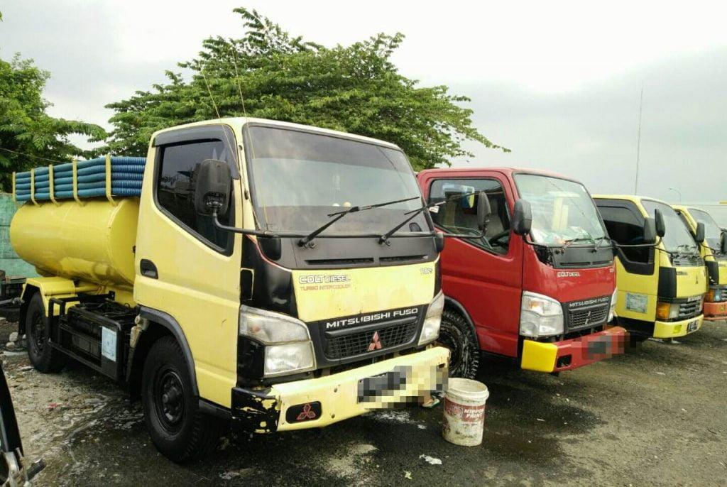 Sedot WC Jakarta