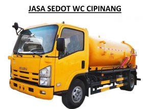 Sedot Wc Cipinang