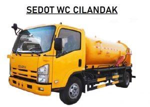 Sedot Wc Cilandak