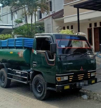 Sedot Wc Sumur Bandung