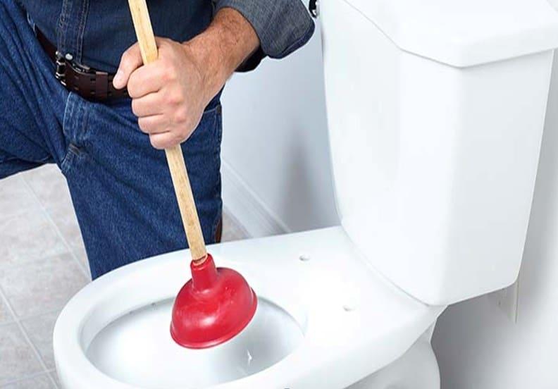 Penyebab Toilet Mampet