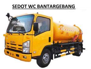 Sedot Wc Bantargebang