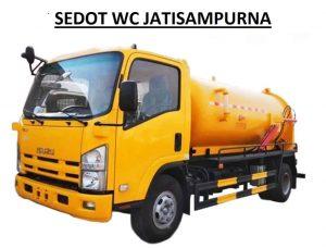 Sedot Wc Jatisampurna