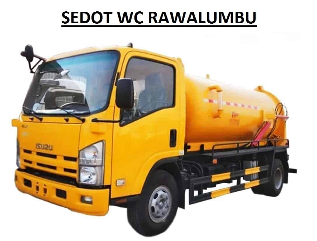 Sedot Wc Rawalumbu