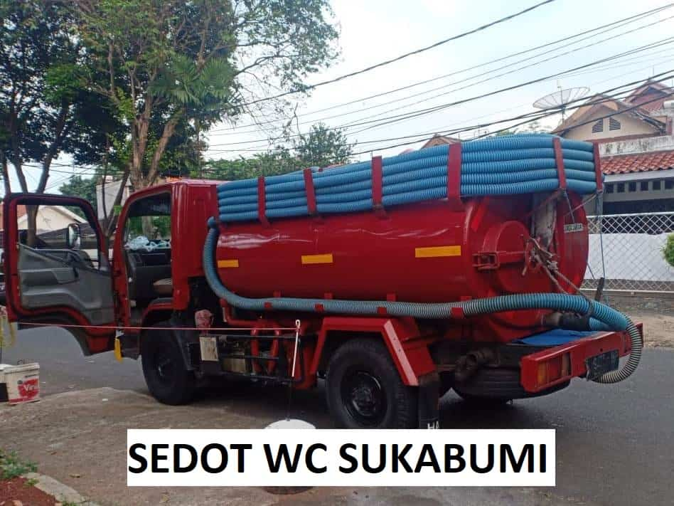 Sedot WC Sukabumi