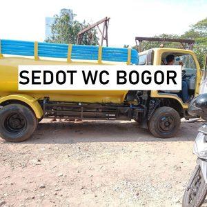 Sedot wc Bogor