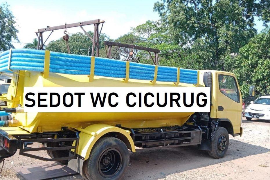 Sedot Wc Cicurug