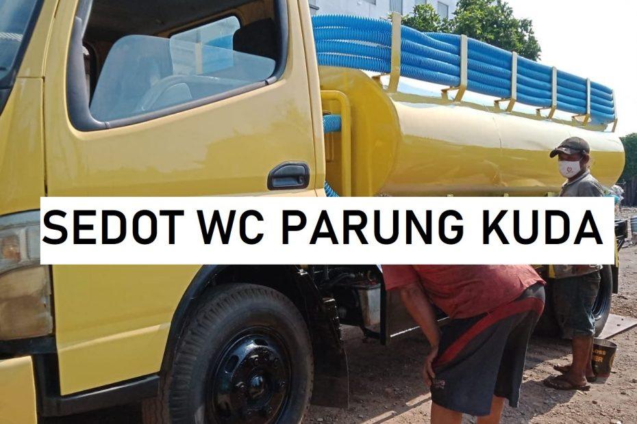 WC ParungKuda