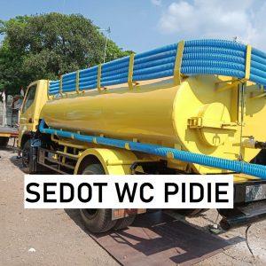 Sedot Wc Pidie