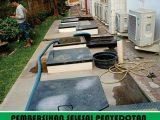 Sedot WC Mampet Pasar Rebo